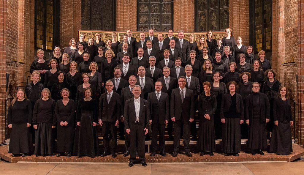 Chor mit Straube Kopie