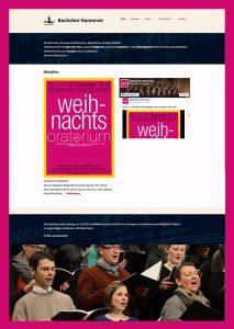 WebsiteVorschau